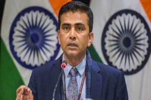 Raveesh Kumar becomes new Ambassador of India to Finland_50.1
