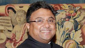 Sibi George appointed India's next Ambassador to Kuwait_50.1