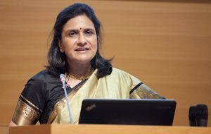 Gaitri Kumar appointed India's next High Commissioner to UK_50.1
