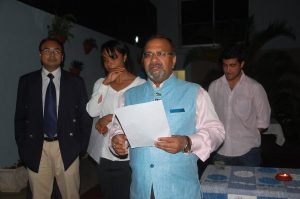 Sushil Singhal appointed India's next High Commissioner to Papua New Guinea_50.1