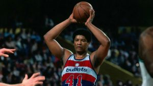 NBA hall of famer Wes Unseld passes away_50.1