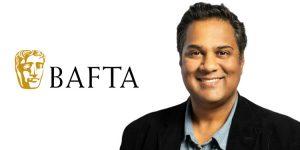Krishnendu Majumdar becomes new chairman of BAFTA_50.1