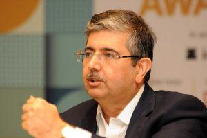 Uday Kotak takes over as President of CII_50.1