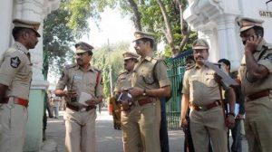 """Chhattisgarh govt starts a campaign """"Spandan"""" for police_50.1"""