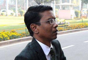 Rajeev Topno appointed as Senior Advisor to ED of World Bank_50.1