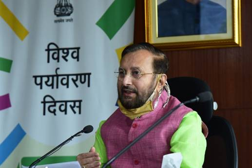 """Government of India launches """"Nagar Van"""" programme"""