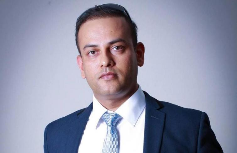 Rahul Shrivastava appointed India's next Ambassador to Romania