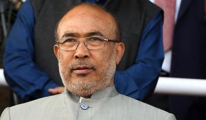 "Manipur CM N. Biren Singh inaugurates ""Plant Health Clinic""_50.1"