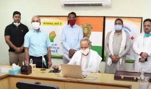 "Rajasthan Goverment launches ""Raj Kaushal Portal""_50.1"