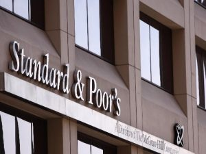 S&P Ratings projects Indian economy to shrink 5% in FY21_50.1