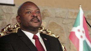 Burundi's Incumbent President Pierre Nkurunziza passes away_50.1