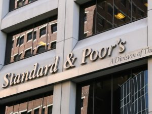 """S&P keeps India's sovereign rating at """"BBB-""""_50.1"""