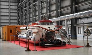 Deep Submergence Rescue Vehicle (DSRV) complex inaugurated in Vizag_50.1