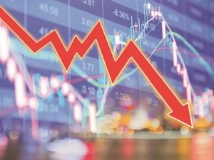 OECD projects contraction of Indian Economy at 3.7% in FY21_50.1