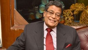 Attorney General of India KK Venugopal to get 1-year extension_50.1