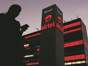 Airtel Payments Bank launches 'Suraksha salary account' for MSMEs_50.1