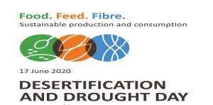World Day to Combat Desertification and Drought: 17th June_50.1