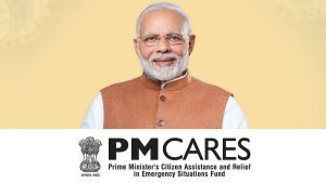 Trustees of PM CARES fund appoints SARC & Associates as its auditor_50.1