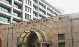 ADB forecasts Indian economy to contract 4% in FY21_50.1