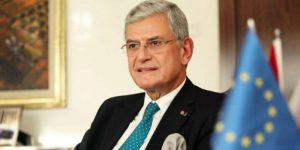 Volkan Bozkir becomes new president of 75th UN General Assembly_50.1