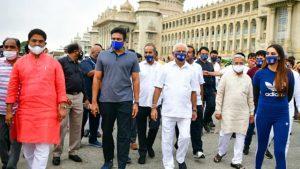 "Karnataka Government observes ""Mask Day"" on 18 June_50.1"