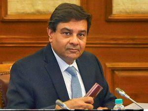 Urjit Patel appointed as Chairman of economic think tank NIPFP_50.1