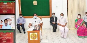 Tamil Nadu CM K. Palaniswami inaugurates compressed biogas plant_50.1