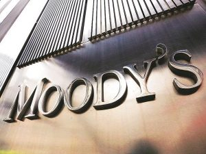 Moody's forecasts India's GDP to shrink 3.1% in 2020_50.1