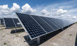 Mali awarded 500-MW solar park project to NTPC_50.1