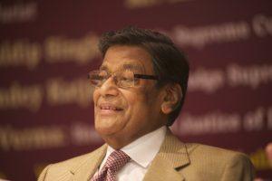 GoI extends KK Venugopal's term as Attorney General of India_50.1
