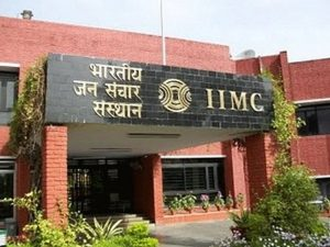 Sanjay Dwivedi appointed as Director General of IIMC_50.1