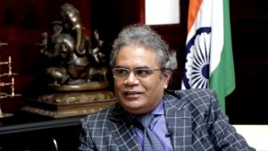 India appoints Indra Mani Pandey as new envoy to UN bodies_50.1
