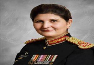 Pak Army appoints Nigar Johar as 1st female Lt. General_50.1