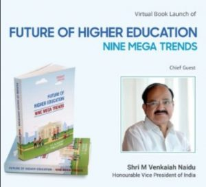 """A book titled """"The Future of Higher Education"""" released by M Venkaiah Naidu_50.1"""