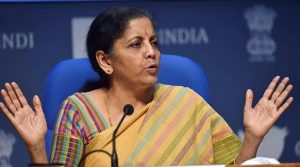 GoI approves Special liquidity scheme for NBFCs/HFCs_50.1