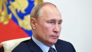 Russian President Vladimir Putin records victory in Presidential polls_50.1
