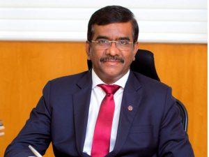 Union Bank of India CMD Rajkiran Rai gets 2-year extension_50.1