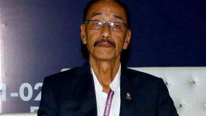 Manipur's Gyanendro Ningombam becomes new Hockey India president_50.1