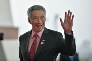 Lee Hsien Loong becomes Prime Minister of Singapore_50.1