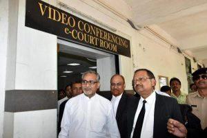 Chhattisgarh Government organises India's first e-Lok Adalat_50.1