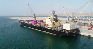 Iran drops India from Chabahar rail project_50.1