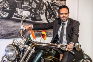Vidhu Nair appointed as Ambassador of India to Turkmenistan_50.1
