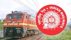 Indian Railways on mission to become 'Green Railway' by 2030_50.1