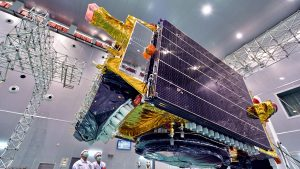 """China successfully launched """"APSTAR-6D"""" telecommunication satellite_50.1"""