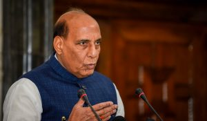 Defence Ministry entrusts capital procurement powers to Armed Forces_50.1