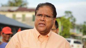 Suriname elects Indian-origin 'Chan' Santokhi as President_50.1