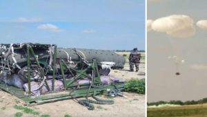 DRDO develops P7 Heavy Drop System for IL 76 aircraft_50.1