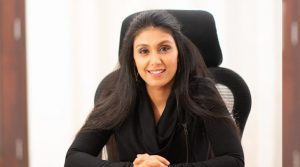 Roshni Nadar Malhotra becomes new chairman of HCL Tech_50.1