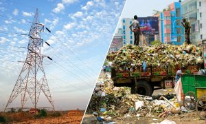 Uttarakhand govt to generate electricity from waste_50.1