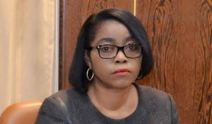 Ossouka Raponda appointed as 1st woman PM of Gabon_50.1